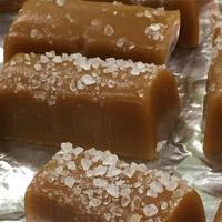 Handmade Caramels