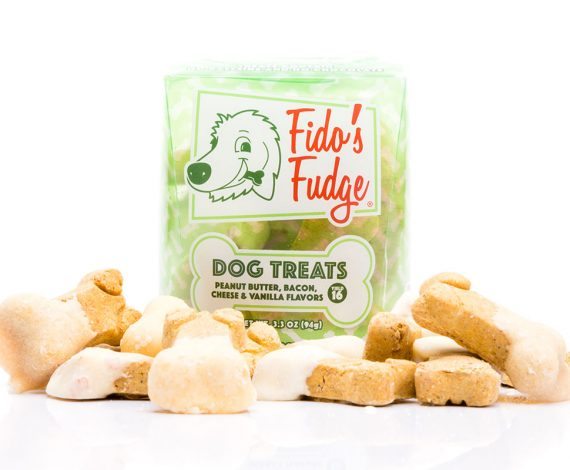 Fido's Fudge Combination Flavors (Small Treats)